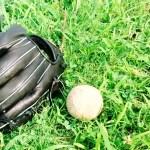 【動画で見る】キャッチボールができるようになるグローブの使い方