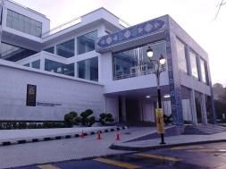 Muzium Kesenian Islam Malaysia