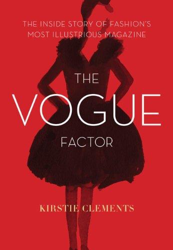 The Vogue factor - Sirapevida