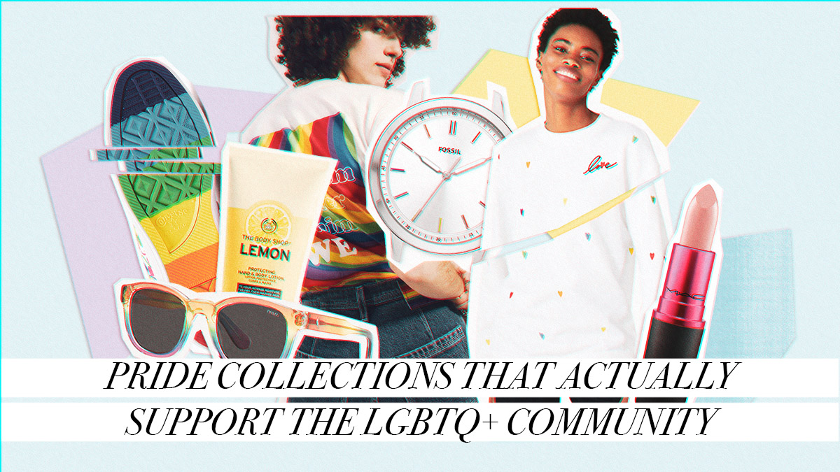 Pride Collections