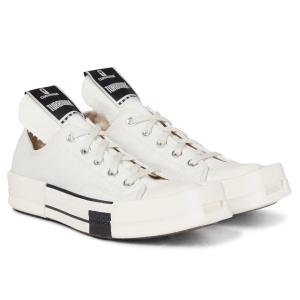 RICK OWENS x Converse TURBODRK Chuck 70 sneakers