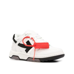 Off-White tenis Out Of Office OOO