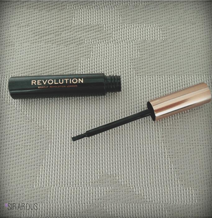Brow Tint Revolution
