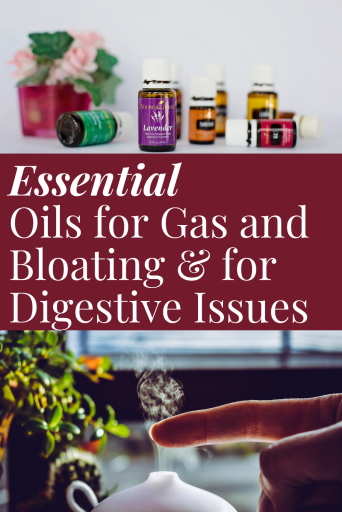 essential oils for irritable bowel syndrome