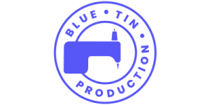 Blue Tin Production