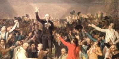Fransız İhtilali, Nedenleri ve Sonuçları
