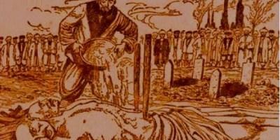 Osmanlı'da Bir Propaganda Örneği: Tırnova Cadıları