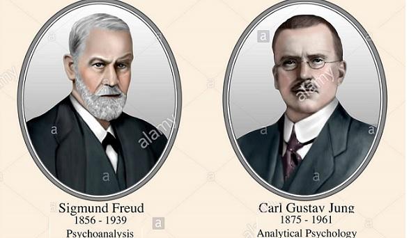 C.G Jung'ın S. Freud Eleştirisi (Ayrıştıkları Nokta)