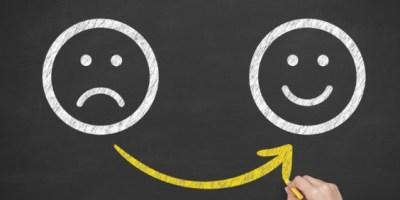 Mutluluk ve Daha Mutlu Olmak