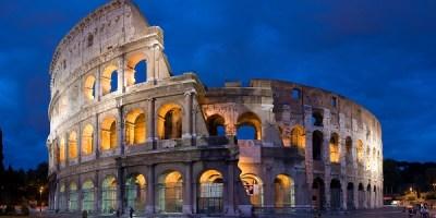Roma'nın Büyük Mirası : Bak ve İtaat Et