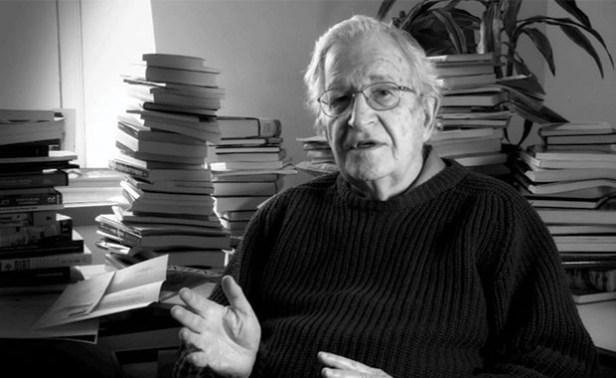 Chomsky, Lacan'ı Neden Ciddiye Almaz?