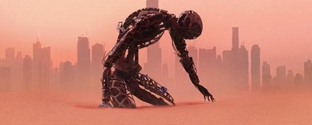 Özgür İrade, Westworld ve Buridan'ın Eşeği