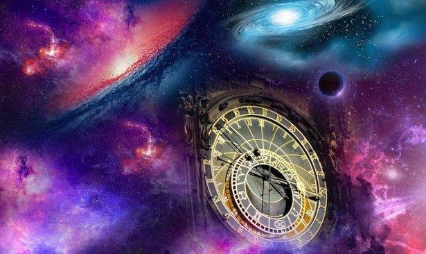 Sonsuzluk Kavramı ve Uzayzaman