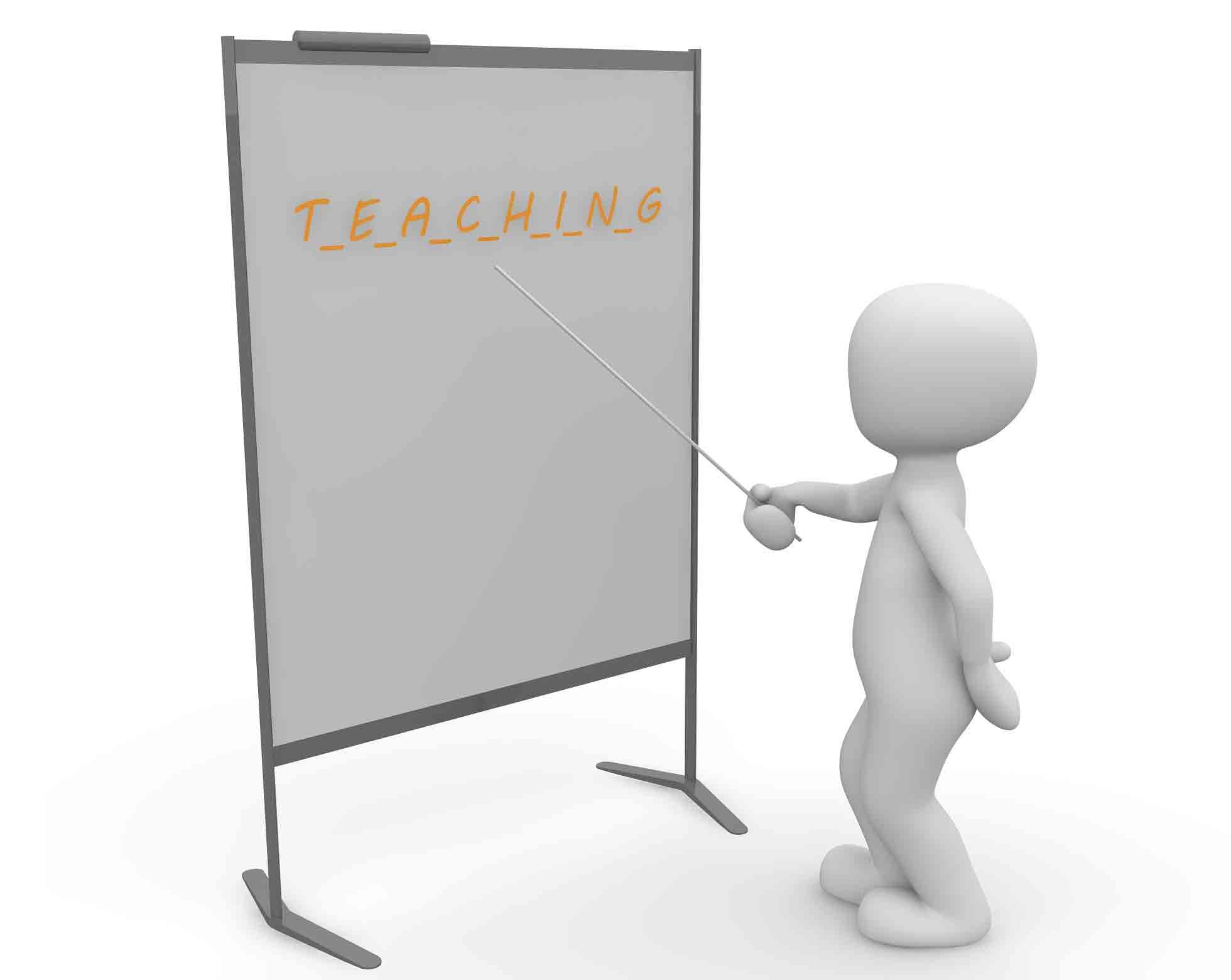 Teaching and Learning Resources Free
