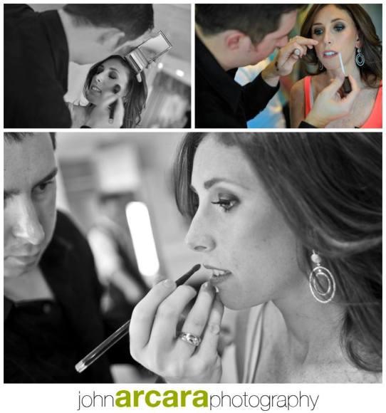 Award-Winning Makeup by Salon Tease Naples Florida