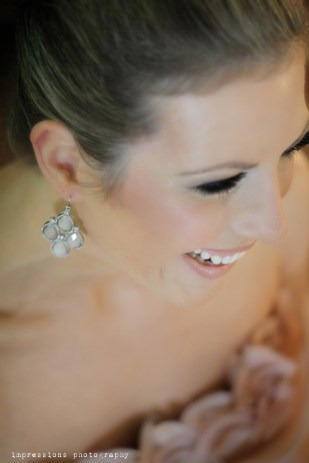 Award-Winning Bridal Hair and Makeup by Salon Tease