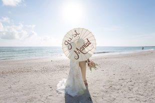 Salon Tease Marco Island Wedding Little Maria