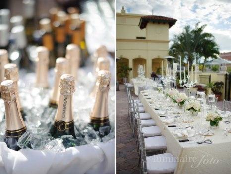 Salon Tease Inn on 5th Wedding Naples