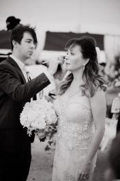 Salon Tease South Seas Wedding