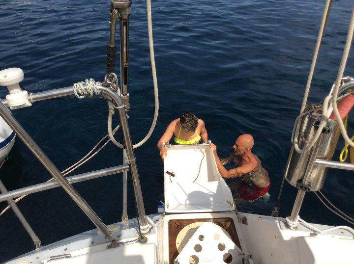 Sirena Sailing