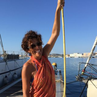 Come gestire al meglio i consumi di acqua in barca a vela