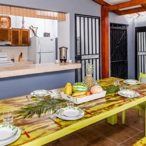 Sirena Serena - Rancho outdoor dining