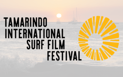 Surf, film & food