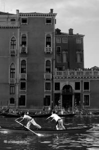 Venezia - Regata Storica 2013