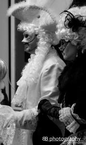 Venezia: Doge & Dogaressa Carnevale 2014