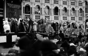 Carnevale 2014: Teatro San Marco