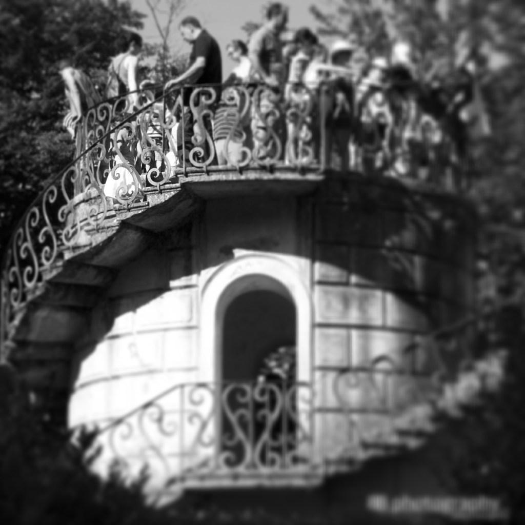 Stra: Villa Pisani Labirinto