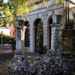 Venezia: Teatrino di Parco Villa Groggia