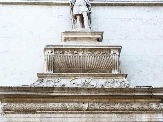 Venezia: Santa Maria Formosa - Vincenzo Cappello