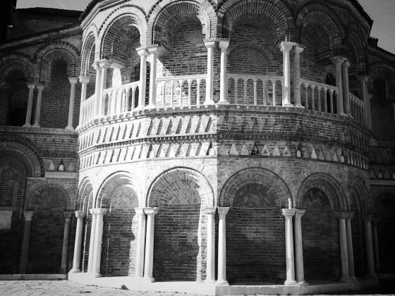 Venezia - Murano: Santi Maria e Donato