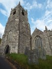 Image of St Anietus Church, St Neot Cornwall