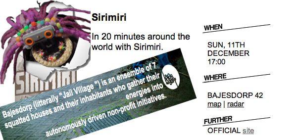 bajesdoc_sirimiri_program
