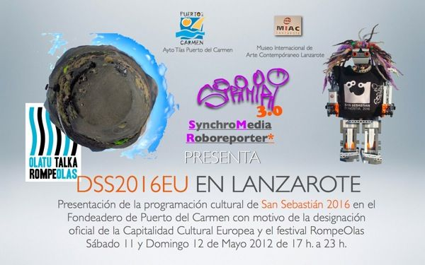 DSS2016EU En Lanzarote