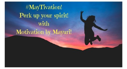 MayTivation - Sirimiri