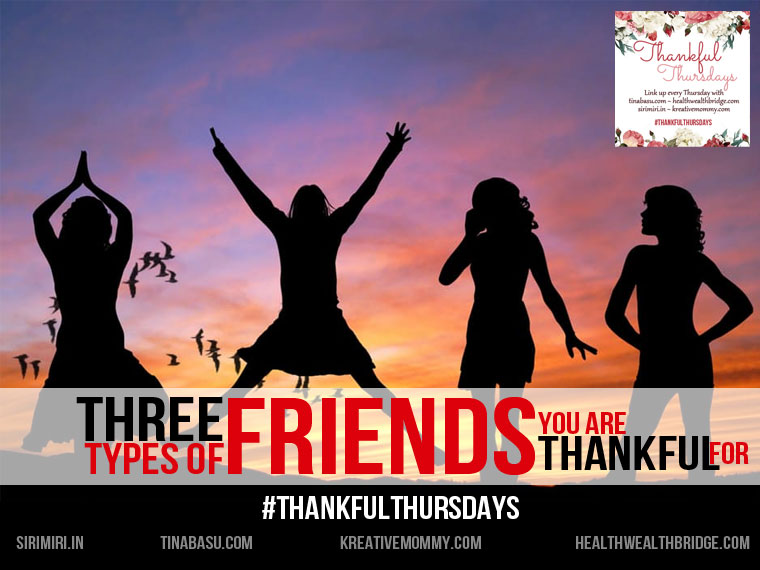 three-types-friends-thankful-for-thankful-thursday