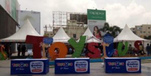 Sirimiri-Toys R Us-Bangalore