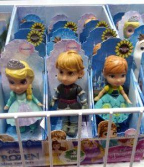 Balloons-Toys R Us - Bangalore-Sirimiri-Frozen