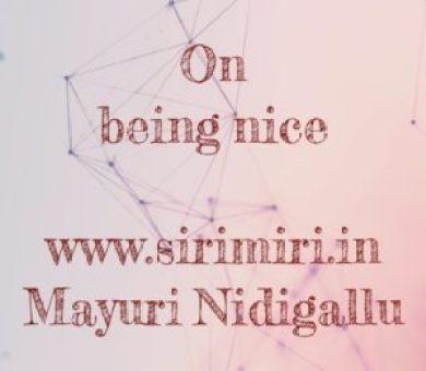 being-nice-Maytivation-Sirimiri