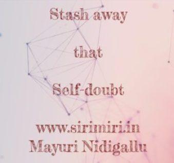 Self-doubt-Maytivation-Sirimiri