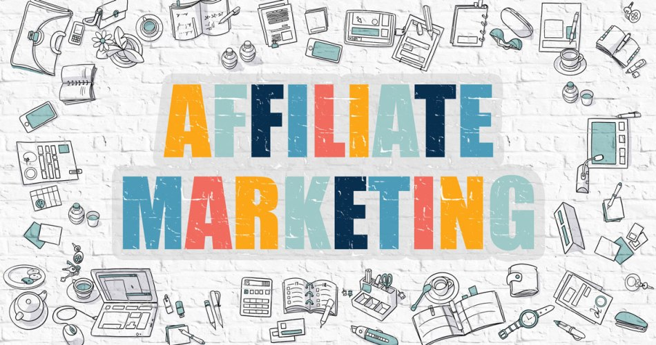 affiliate marketing for beginners explanation
