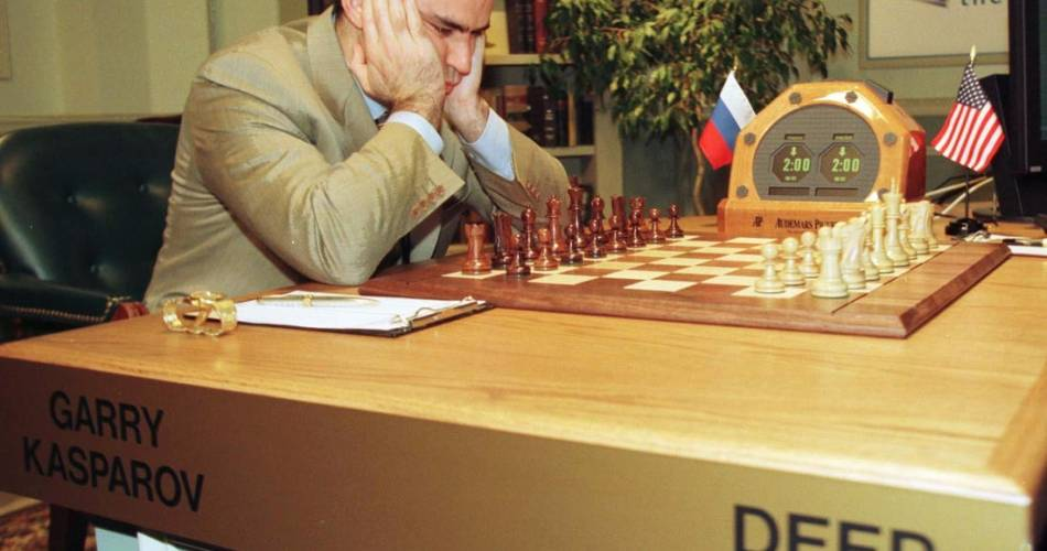 ai writer online chess game oldest ai