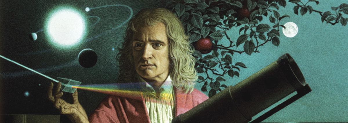 Sir Isaac Newton .info