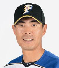 田中幸雄 画像