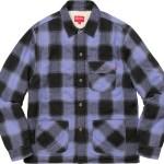キムタク さんタク2018チェックシャツ 画像