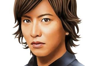 キムタク 画像