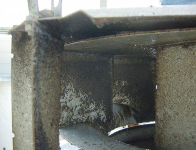 Nettoyage Hotte De Cuisine Et VMC